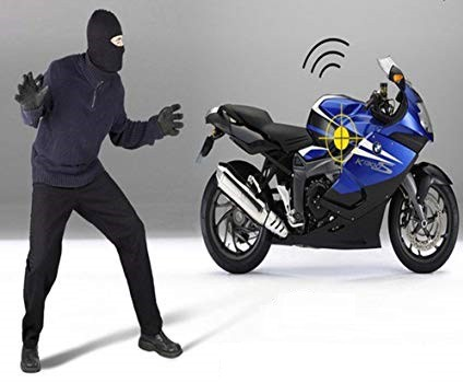 Xe và kẻ trộm