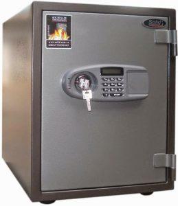 Sửa khóa két sắt tại nhà TP Thủ Đức