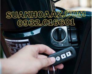 Làm chìa khoá Smartkey xe sh